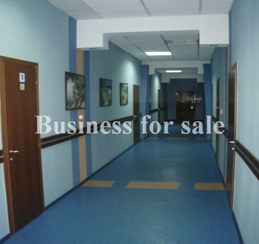 Продается Помещение на ул. Грушевского Михаила — 4 124 200 у.е. (фото №9)
