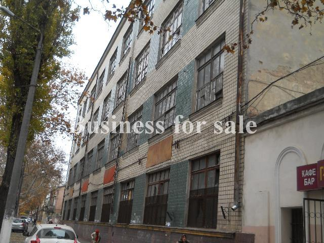Продается Здание общего назначения на ул. Хмельницкого Богдана — 1 300 000 у.е.