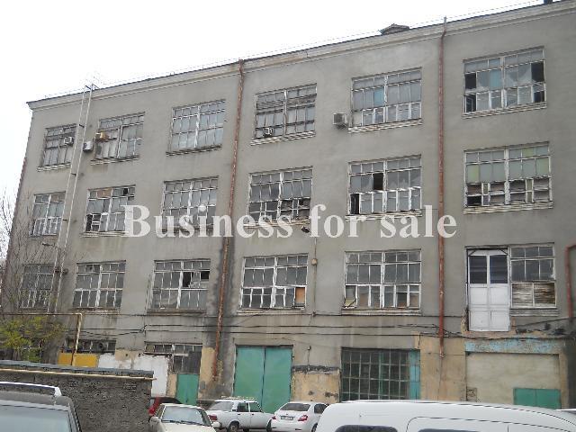 Продается Здание общего назначения на ул. Хмельницкого Богдана — 1 300 000 у.е. (фото №2)