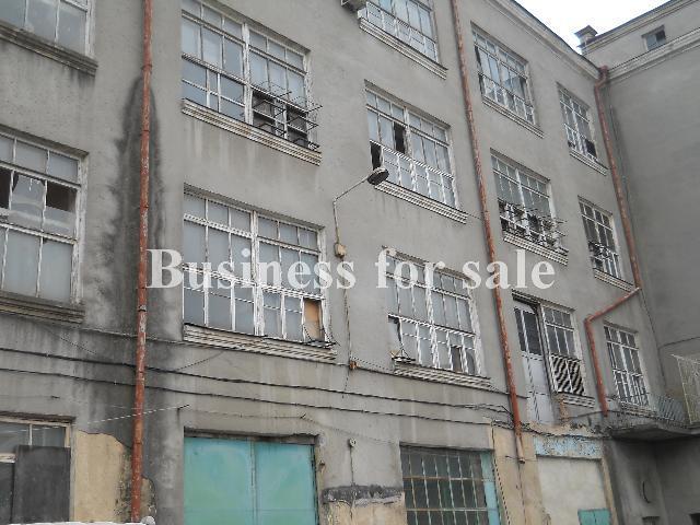 Продается Здание общего назначения на ул. Хмельницкого Богдана — 1 300 000 у.е. (фото №3)