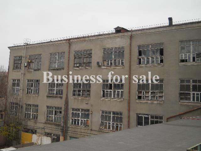Продается Здание общего назначения на ул. Хмельницкого Богдана — 1 300 000 у.е. (фото №4)