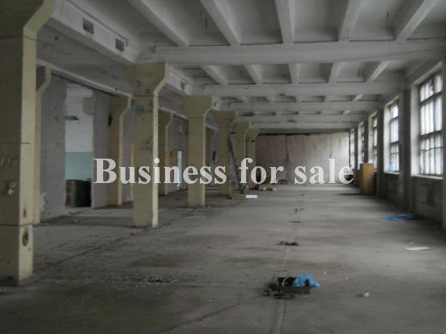 Продается Здание общего назначения на ул. Хмельницкого Богдана — 1 300 000 у.е. (фото №5)