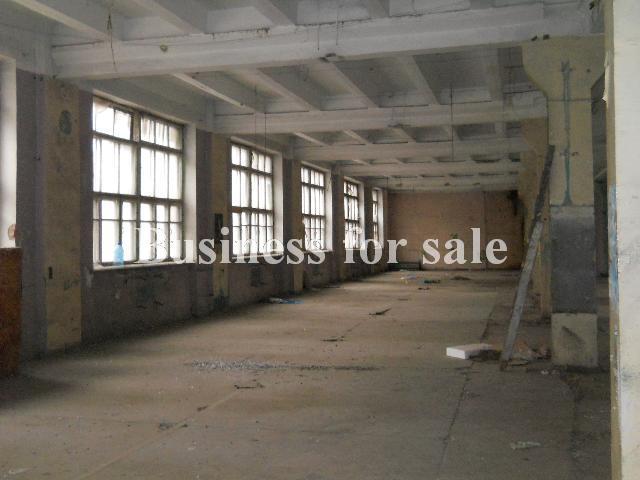Продается Здание общего назначения на ул. Хмельницкого Богдана — 1 300 000 у.е. (фото №8)