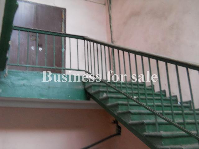 Продается Здание общего назначения на ул. Хмельницкого Богдана — 1 300 000 у.е. (фото №9)