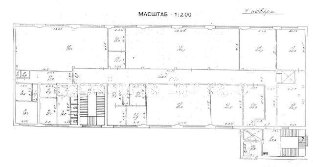 Продается Здание общего назначения на ул. Хмельницкого Богдана — 1 300 000 у.е. (фото №10)