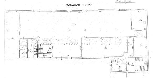 Продается Здание общего назначения на ул. Хмельницкого Богдана — 1 300 000 у.е. (фото №11)