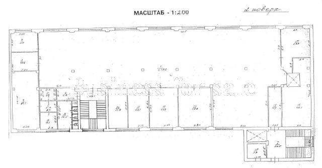 Продается Здание общего назначения на ул. Хмельницкого Богдана — 1 300 000 у.е. (фото №12)