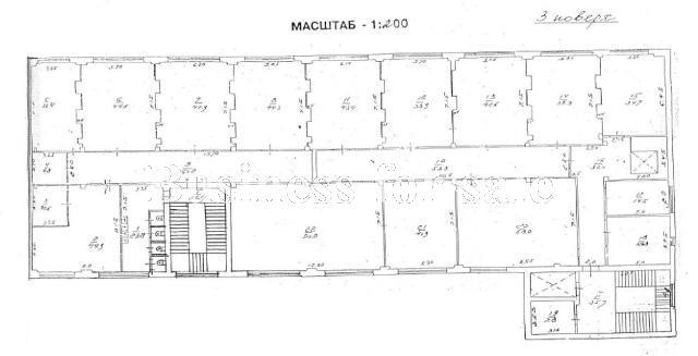 Продается Здание общего назначения на ул. Хмельницкого Богдана — 1 300 000 у.е. (фото №13)