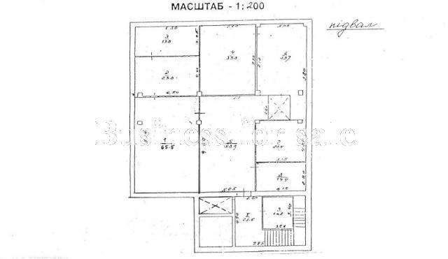 Продается Здание общего назначения на ул. Хмельницкого Богдана — 1 300 000 у.е. (фото №14)