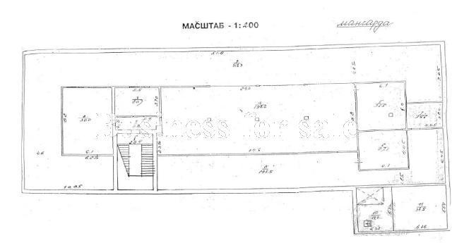 Продается Здание общего назначения на ул. Хмельницкого Богдана — 1 300 000 у.е. (фото №15)