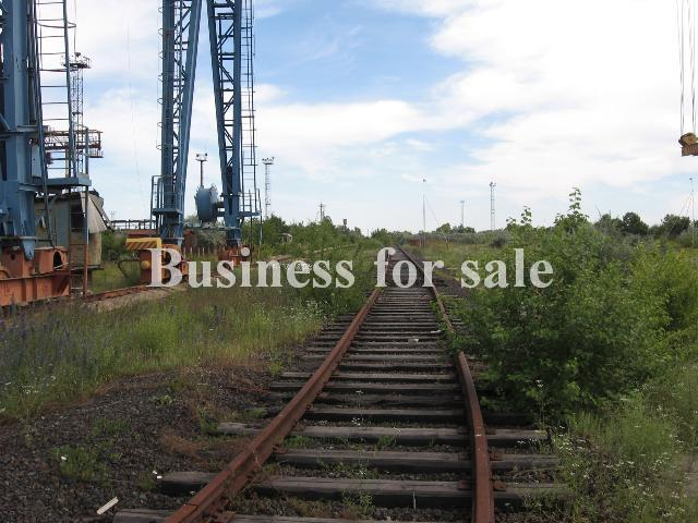 Продается Склад на ул. Кордонная — 1 000 000 у.е. (фото №2)