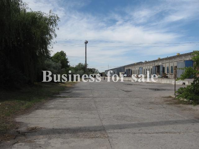Продается Склад на ул. Кордонная — 1 000 000 у.е. (фото №5)