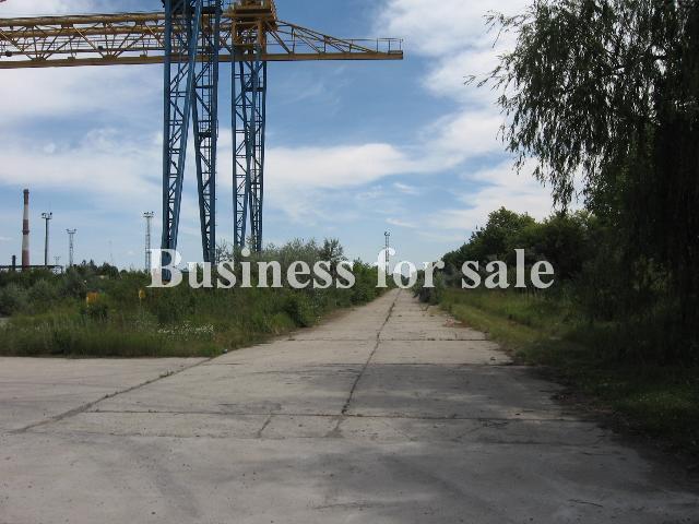 Продается Склад на ул. Кордонная — 1 000 000 у.е. (фото №6)
