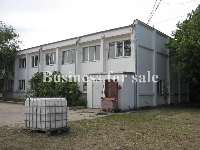 Продается Склад на ул. Кордонная — 1 000 000 у.е. (фото №8)