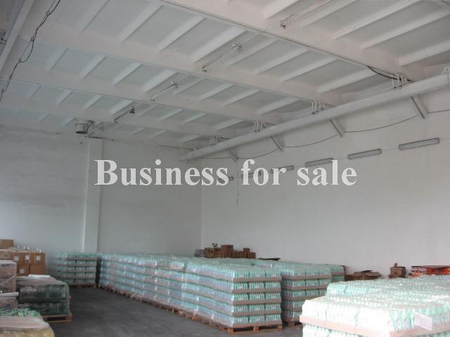 Продается Склад на ул. Кордонная — 1 000 000 у.е. (фото №10)