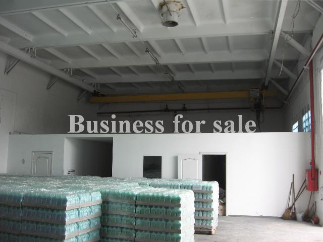 Продается Склад на ул. Кордонная — 1 000 000 у.е. (фото №11)