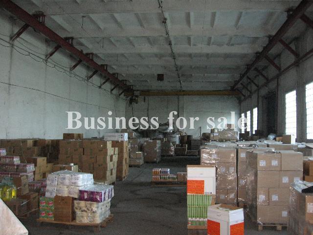 Продается Склад на ул. Кордонная — 1 000 000 у.е. (фото №12)