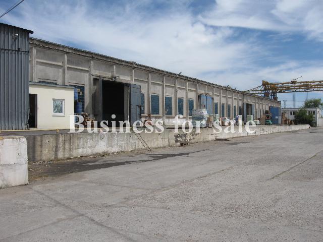 Продается Склад на ул. Кордонная — 1 000 000 у.е. (фото №13)