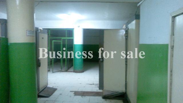 Продается Склад на ул. Симиренко Льва — 170 000 у.е. (фото №5)