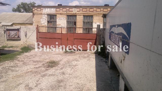 Продается Склад на ул. Симиренко Льва — 170 000 у.е. (фото №12)