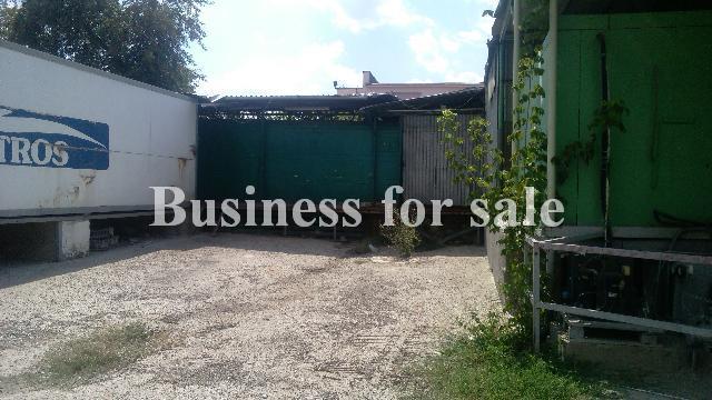 Продается Склад на ул. Симиренко Льва — 170 000 у.е. (фото №13)