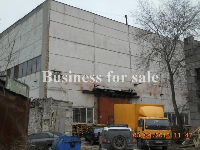 Продается Цех на ул. Бугаевская — 325 000 у.е.