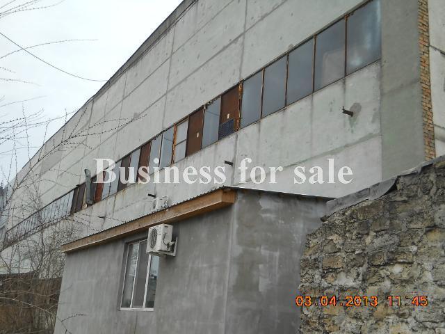 Продается Цех на ул. Бугаевская — 325 000 у.е. (фото №6)