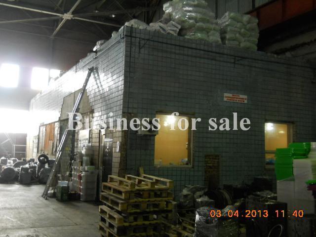 Продается Цех на ул. Бугаевская — 325 000 у.е. (фото №10)