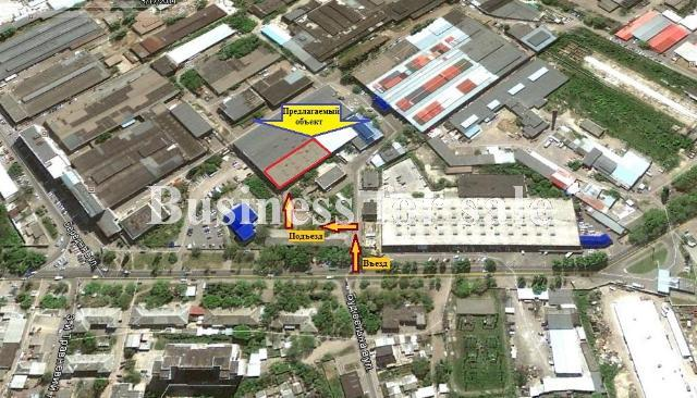 Продается Цех на ул. Бугаевская — 325 000 у.е. (фото №11)