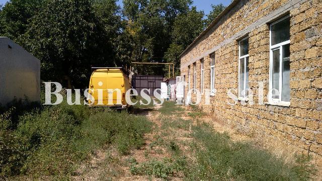 Продается Цех на ул. Моторная — 220 000 у.е. (фото №3)
