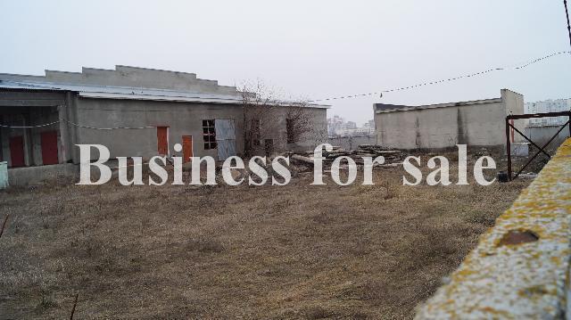 Продается Склад на ул. Коммунальная — 330 000 у.е. (фото №2)