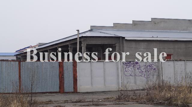 Продается Склад на ул. Коммунальная — 330 000 у.е. (фото №3)