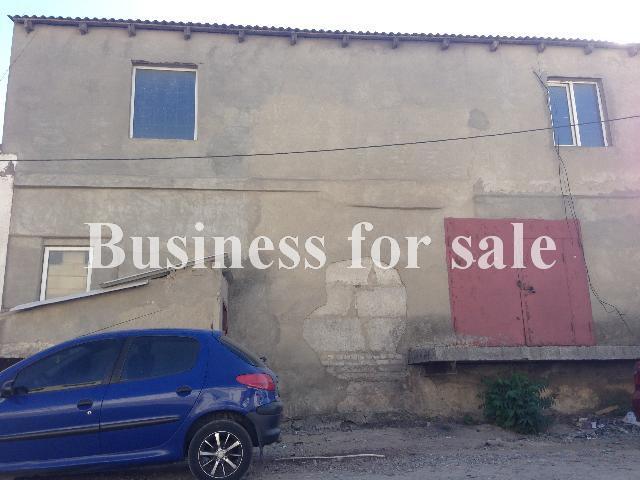 Продается Склад на ул. Генерала Цветаева — 90 000 у.е. (фото №9)