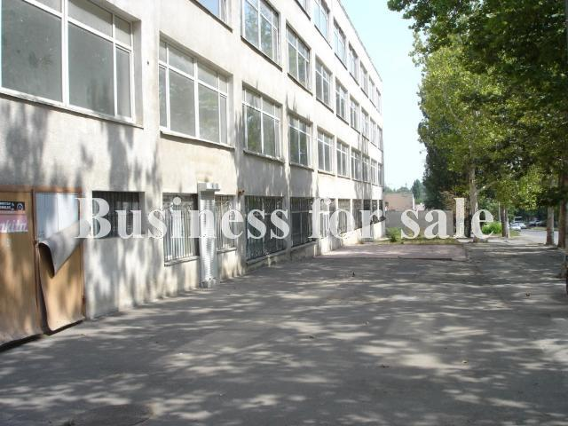 Продается Здание общего назначения на ул. Желябова — 1 500 000 у.е.