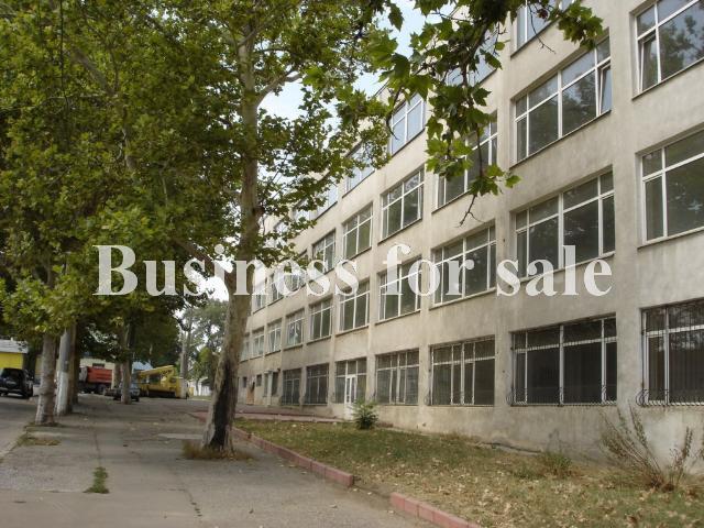 Продается Здание общего назначения на ул. Желябова — 1 500 000 у.е. (фото №2)