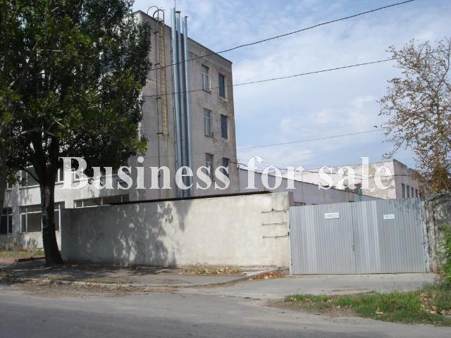 Продается Здание общего назначения на ул. Желябова — 1 500 000 у.е. (фото №3)
