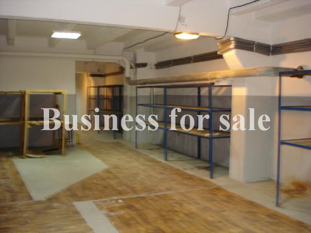 Продается Здание общего назначения на ул. Желябова — 1 500 000 у.е. (фото №6)