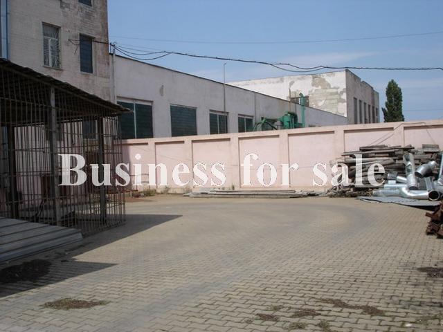Продается Здание общего назначения на ул. Желябова — 1 500 000 у.е. (фото №7)