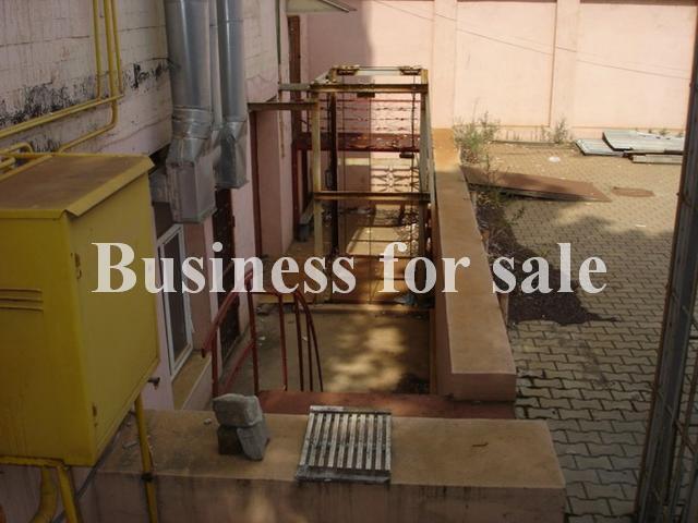 Продается Здание общего назначения на ул. Желябова — 1 500 000 у.е. (фото №8)