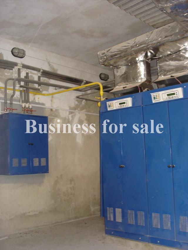 Продается Здание общего назначения на ул. Желябова — 1 500 000 у.е. (фото №9)