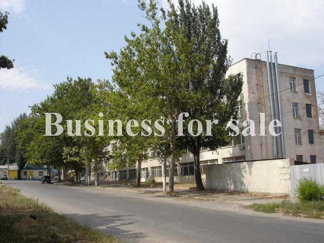 Продается Здание общего назначения на ул. Желябова — 1 500 000 у.е. (фото №10)