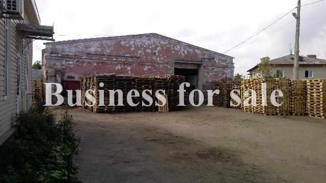 Продается Склад на ул. Балтская Дор. — 195 000 у.е. (фото №2)