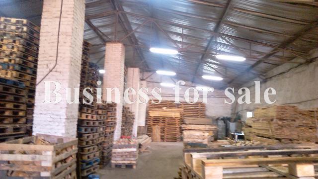 Продается Склад на ул. Балтская Дор. — 195 000 у.е. (фото №8)