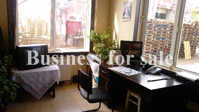 Продается Склад на ул. Балтская Дор. — 195 000 у.е. (фото №11)