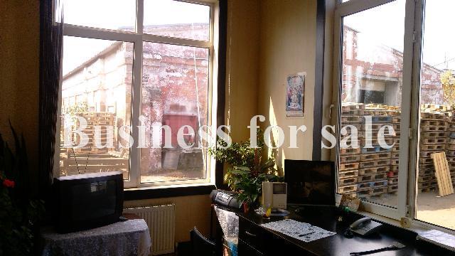 Продается Склад на ул. Балтская Дор. — 195 000 у.е. (фото №12)