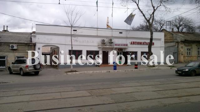 Продается Магазин на ул. Дальницкая — 150 000 у.е.