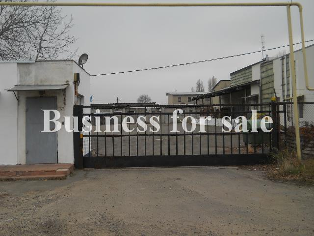 Продается Предприятие на ул. Базовая — 1 500 000 у.е. (фото №2)