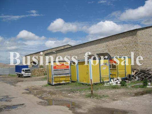 Продается Предприятие на ул. Базовая — 1 500 000 у.е. (фото №3)