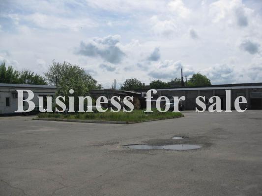 Продается Предприятие на ул. Базовая — 1 500 000 у.е. (фото №7)