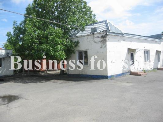 Продается Предприятие на ул. Базовая — 1 500 000 у.е. (фото №8)
